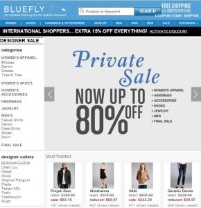 Bluefly | ブルーフライ の最新アイテムを個人輸入・海外通販