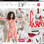 DVF | ダイアンフォンファステンバーグ の最新アイテムを個人輸入・海外通販
