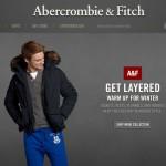 Abercrombie&Fitch | アバクロンビー&フィッチ の最新アイテムを個人輸入・海外通販