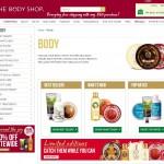THE BODY SHOP (U.S.A) | ザ・ボディショップ の最新アイテムを個人輸入・海外通販
