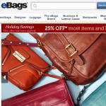 ebags |イーバッグス の最新アイテムを個人輸入・海外通販