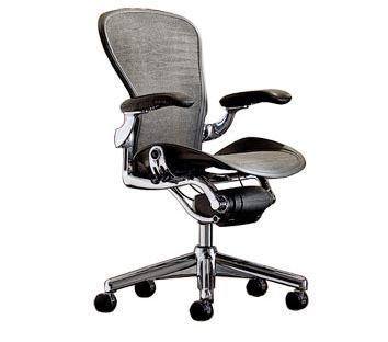 Executive Aeron Chair by Herman Miller| エグゼクティブ アーロンチェアー(ハーマン ミラー社)