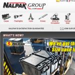 NALPAK.com  / の最新アイテムを個人輸入・海外通販