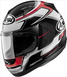 Arai RX-Q Dawn Graphic Helmet (Large)