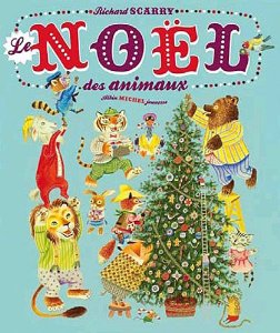 Le Noel Des Animaux (French Edition) [Hardcover]  他 計4冊