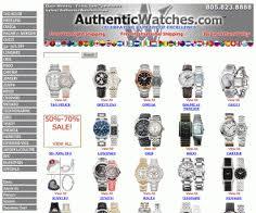 Authenticwatches.com | の最新アイテムを個人輸入・海外通販