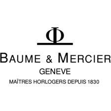 BAUME & MERCIER / ボーメ&メルシェ の最新アイテムを個人輸入・海外通販