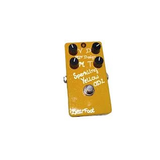 BearFoot Guitar Effects / ベアフット ギターエフェクツ の最新アイテムを個人輸入・海外通販