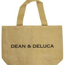 DEAN&DELUCA / ディーン&デルーカ の最新アイテムを個人輸入・海外通販