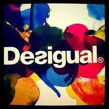 Desigual / デシグアル の最新アイテムを個人輸入・海外通販