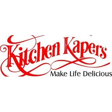 KITCHEN KAPERS / キッチンケイパーズ の最新アイテムを個人輸入・海外通販