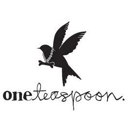 One Teaspoon / ワンティースプーン の最新アイテムを個人輸入・海外通販