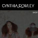 CYNTHIA ROWLEY / シンシアローリー の最新アイテムを個人輸入・海外通販