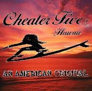 Cheater Five / チーターファイブ の最新アイテムを個人輸入・海外通販