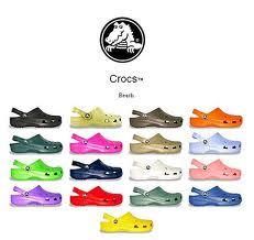 crocs / クロックス の最新アイテムを個人輸入・海外通販