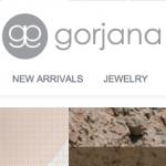 Gorjana / ゴリアナ の最新アイテムを個人輸入・海外通販