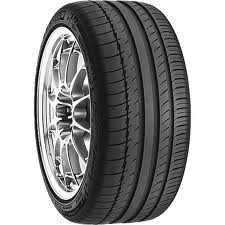 Michelin Pilot Sport PS2 Tire 225/40ZR18 (88Y)