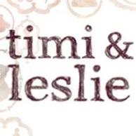 timi&leslie /  ティミ&レスリー の最新アイテムを個人輸入・海外通販