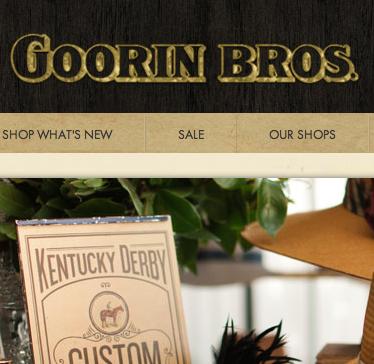 GOORIN / グーリン  の最新アイテムを個人輸入・海外通販