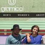 GRAMICCI / グラミチ  の最新アイテムを個人輸入・海外通販
