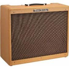 Fender Custom Shop '57 Twin-Amp