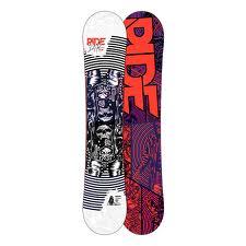 K2 Parkstar Snowboard 2010/2011 /  Ride DH2 Snowboard 2010/2011 /  Ride DH2 Snowboard 2010/2011