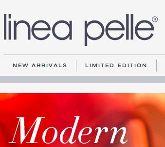 linea pelle / リネアペレ の最新アイテムを個人輸入・海外通販