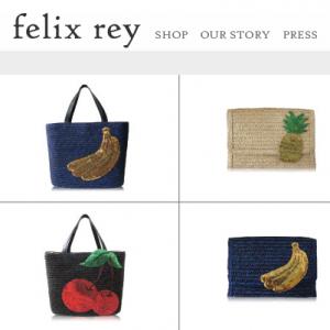felix ray / フェリックスレイ の最新アイテムを個人輸入・海外通販