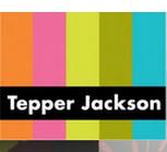 Tepper Jackson / テッパージャクソン の最新アイテムを個人輸入・海外通販