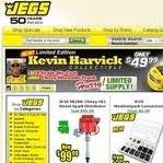 JEGS | 車パーツ専門店ジェグス の最新アイテムを個人輸入・海外通販