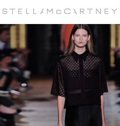 Stella McCartney|ステラマッカートニーの最新アイテムを個人輸入・海外通販