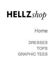 HELLZ BELLS / ヘルズベルズ の最新アイテムを個人輸入・海外通販