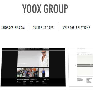 YOOX.com | の最新アイテムを個人輸入・海外通販