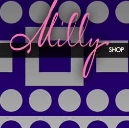 Milly / ミリー の最新アイテムを個人輸入・海外通販