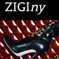 ZiGiNY / ジギ  の最新アイテムを個人輸入・海外通販