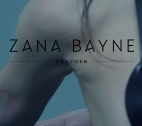 ZANA BAYNE LEATHER / ザナペインレザー  の最新アイテムを個人輸入・海外通販