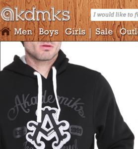 Akademiks | の最新アイテムを個人輸入・通販