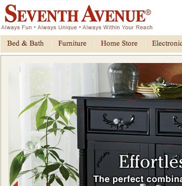 SEVENTH AVENUE / の最新アイテムを個人輸入・通販