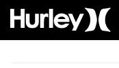 Hurley / ハーレー の最新アイテムを個人輸入・通販