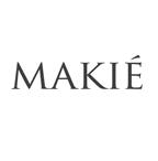 MAKIE / マキエ  の最新アイテムを個人輸入・通販