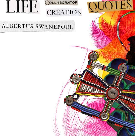 Albertus Swanepoel / アルベルトスワンポエル の最新アイテムを個人輸入・海外通販