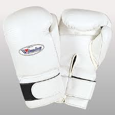 Winning(ウイニング) 練習用 ボクシンググローブ(16オンス) ms-600-b(WIN-MS-600-B)