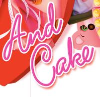 And Cake の最新アイテムを個人輸入・海外通販