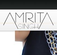 Amrita Singh Jewelry / アムリタサインジュエリー の最新アイテムを個人輸入・海外通販