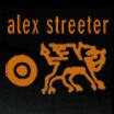 ALEX STREETER / アレックスストリーターの最新アイテムを個人輸入・海外通販