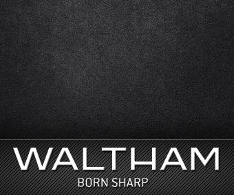 WALTHAM / ウォルサムの最新アイテムを個人輸入・海外通販