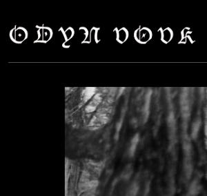 ODYN VOVK / オーディン ブックの最新アイテムを個人輸入・海外通販