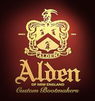 ALDEN / オールデンの最新アイテムを個人輸入・海外通販