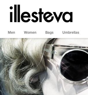 Illesteva / イレスティーヴァ の最新アイテムを個人輸入・海外通販