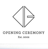OPENING CEREMONY / オープニングセレモニーの最新アイテムを個人輸入・海外通販